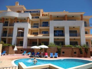 Jardin one bedroom apartment in Olhos de Agua - Albufeira vacation rentals
