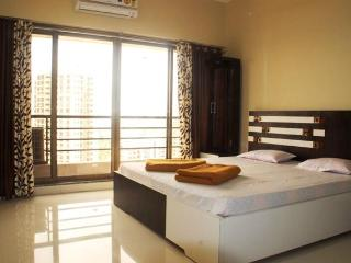 3 Bedroom Luxury Bed & Breakfast in Goregaon East - Maharashtra vacation rentals