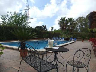 Villa le Palme - Messina vacation rentals