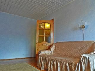 Cosy apartment in the center of Novgorod. - Novgorod vacation rentals