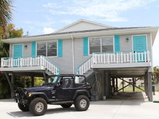 Sea la Vie(A)melia&(B)ly Feathered Beach Nest - Fort Myers Beach vacation rentals