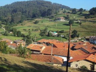 Casa rural in a very small and quiet valley - Cantabria vacation rentals