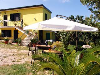 b&b Silvana - Longobardi vacation rentals