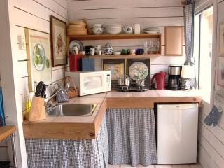 Seaside Retreat for 2 - Salt Spring Island vacation rentals