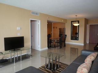 OCEANFRONT ON THE BEACH 1/1.5 BDR ON THE 12TH FL - Hollywood vacation rentals