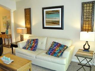 Newly decorated, luxury beachfront condo sleeps 6 - Mississippi vacation rentals
