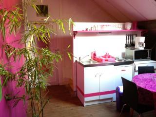Améthyste - Luc-sur-mer vacation rentals