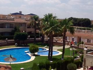 Rio Mar 13 Mil Palmeras Luxury Town House - Pilar de la Horadada vacation rentals