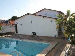 Beach House in São Luís, Brazil - State of Maranhao vacation rentals
