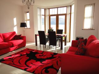 Carlingford View - Rostrevor vacation rentals