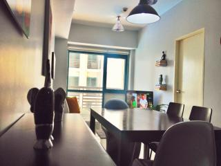 Hip, Spacious & Not Too Shabby - Quezon City vacation rentals