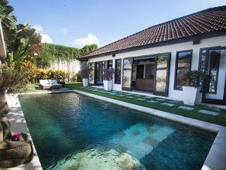 Villa Damai 2 - Tranquil Hideaway in North Umalas - Seminyak vacation rentals