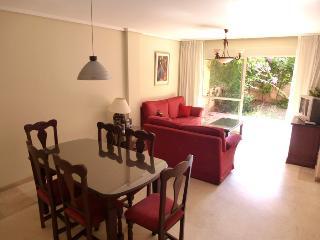 Cabopino Beachside Garden - Marbella vacation rentals