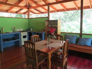Casa Titi @ Cabinas Ola Mar - Puerto Jimenez vacation rentals