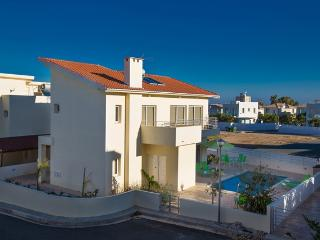 PRD8 Villa Theodora 8 - Protaras vacation rentals
