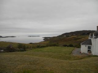 The Gables Cottage - Achiltibuie vacation rentals