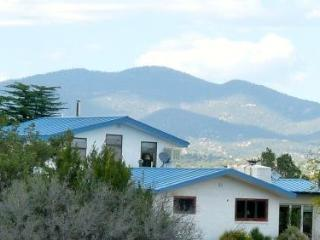 Heart and Wings Retreat Center (Upper) - Silver City vacation rentals