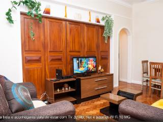 Apartamento 3, Copacabana - Rio de Janeiro vacation rentals