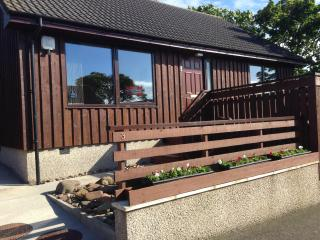 High Park Self Catering Lodges Orkney - Orphir vacation rentals