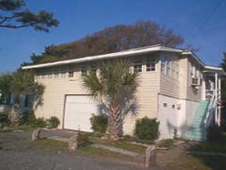 Outside View - Fun in the Sun - North Myrtle Beach - rentals