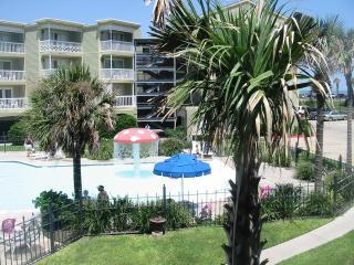 Suite View Condo-Victorian Condo Resort Galveston - Galveston vacation rentals
