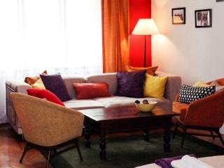 Chic in the downtown - Budapest vacation rentals