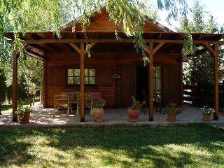 The Wooden House - Camargo vacation rentals