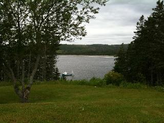 A private, peaceful oasis to enjoy. - Sherbrooke vacation rentals