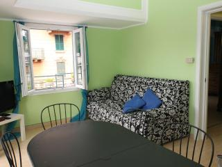 Colombo - petite penthouse - Rapallo vacation rentals