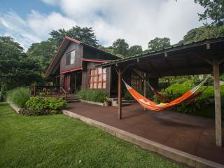 Private estate in Matagalpa cloud forest - Matagalpa vacation rentals
