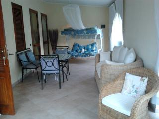 Villa Donatella rent in the seaside of Syracuse - Fontane Bianche vacation rentals