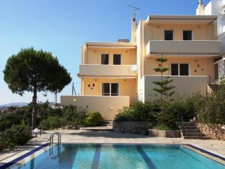 Villa Adamite - Sounio, Greece - Attica vacation rentals