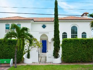 VILLA BALBOA - Miami Beach vacation rentals