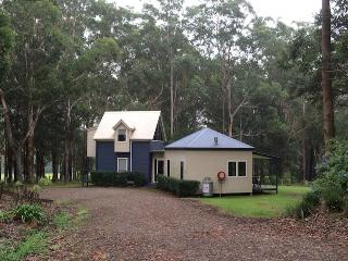 The Haven at Berry - Haven Lodge - Berry vacation rentals