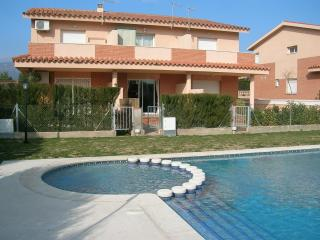 Beautiful House In Miami Playa With Swimming  Pool Near To Port Aventura - Costa Dorada vacation rentals