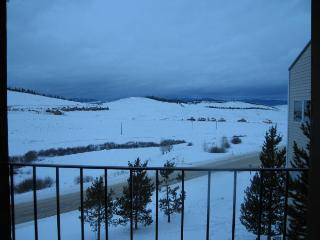 Mountainside 48 - 2 BR W/Hottub Ski in/Out - Granby vacation rentals