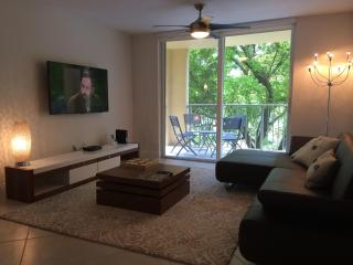 LUXURY 5 STAR 2BR/2BA, POOL, FITNESS, FREE WIFI - Aventura vacation rentals