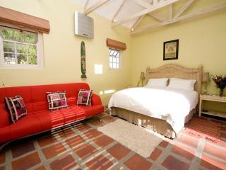 Carma cottage - Robertson vacation rentals