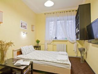 Apartment Karl Marx 21a-1 - Belarus vacation rentals