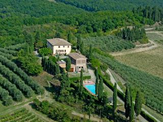 Podere Remignoli Apt Selva - San Gimignano vacation rentals
