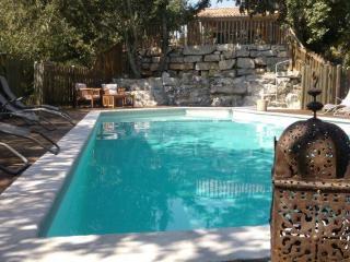 LOU QUINSOU_Chalets en Ardèche - Ruoms vacation rentals