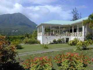 Hill Rise House - Charlestown vacation rentals