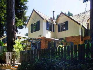 CRESCENT ESTATE - Russian River vacation rentals