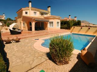 Casa Taronger - Gata de Gorgos vacation rentals