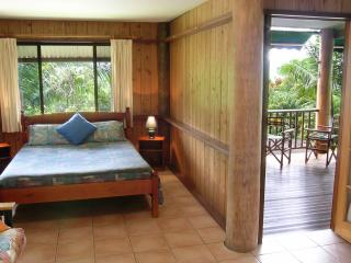 Atherton Blue Gum B&B - Atherton Tablelands. - Atherton vacation rentals
