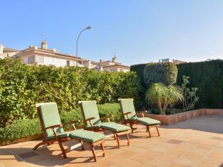 Palmanova 500mts beach 6pax - Majorca vacation rentals