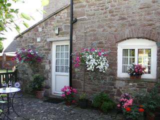 Platts House Holiday Cottage - Lydney vacation rentals