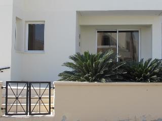 3 bedroom gf apartment - Oroklini vacation rentals