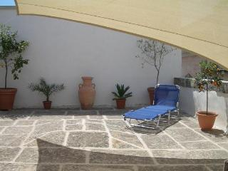 Palazzo Luceri (as seen on TV) - Galatina vacation rentals