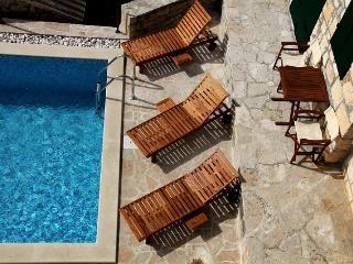 Villa Roza - Cove Makarac (Milna) vacation rentals
